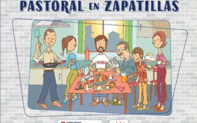 #JoEmQuedoACasa amb Pastoral en Zapatillas