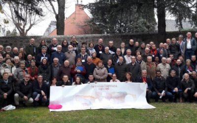 Parròquia salesiana: Acollidora, en sortida i amb protagonisme de laics i joves