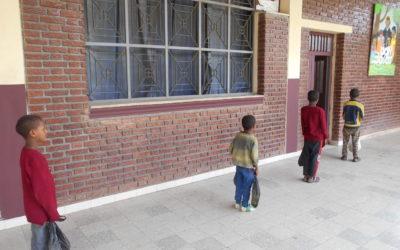 """Bosco Global: """"Donar suport als més pobres entre els pobres"""", la missió dels Salesians a Etiòpia davant la pandèmia"""