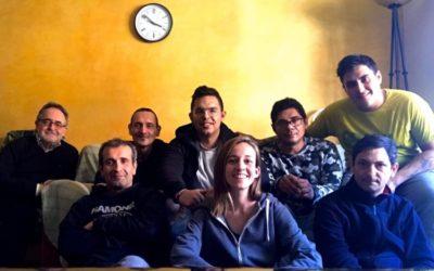 """Grupo Martes: """"En la rehabilitació de les addiccions els habitatges tutelats són clau per a viure el confinament"""""""