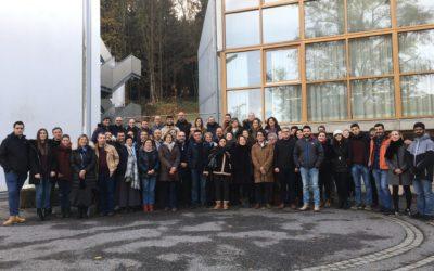 DB Wave, un projecte europeu que mai descansa