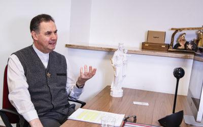 El Rector Major agraeix la solidaritat de la Família Salesiana
