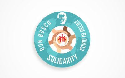 """""""Solidarity Covid-19"""": Coordinació mundial de les activitats salesianes a 134 països"""