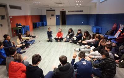 Salesians Sant Joan Bosco de València desenvolupa un programa online d'educació emocional per al seu alumnat