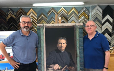 'Don Bosco forma part del paisatge dels joves'