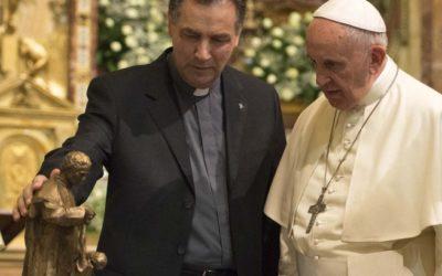 10 frases del Papa Francesc als Salesians del món en el Capítol General
