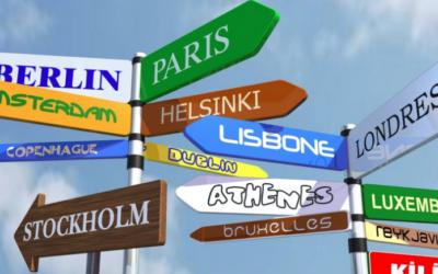 La Unió Europea concedeix als Col·legis Salesians noves beques Erasmus+ per a la formació contínua a inclusió i atenció a la diversitat