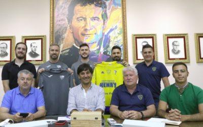El Club Polideportivo Don Bosco de Cádiz signa una filialidad «de futur» amb el CD Virgili FS