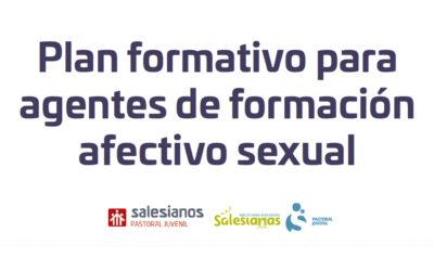 La Pastoral Juvenil avança en el pla formatiu per a agents de formació afectivosexual