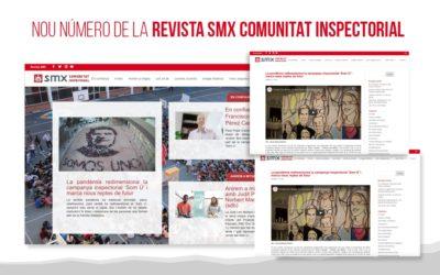 La Revista SMX 59 fa balanç del primer curs de 'Som U'