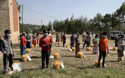 L'obstinació dels salesians en un dels països més afectats pel Covid-19