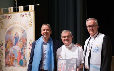 Primers passos d'un nou sexenni per a la Família Salesiana