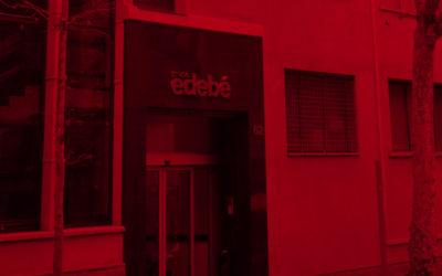 Cambios estratégicos en Edebé