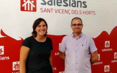 Salesians Sant Vicenç dels Horts guanyador del 10è Premi Armengol-Mir