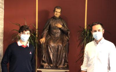 """Salesians Alcalá de Guadaíra present a la final del 10è concurs nacional """"Inspiraciencia"""""""