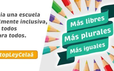 Neix la Plataforma Más Plurales, en defensa de la pluralitat educativa