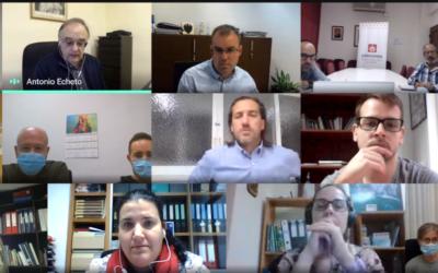 Els administradors de les cases de la Inspectoria Maria Auxiliadora comparteixen orientacions de cara als pressupostos del 2021