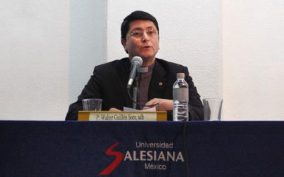 El salesià Walter Guillén Soto nomenat bisbe auxiliar de l'arxidiòcesi metropolitana de Tegucigalpa (Hondures)