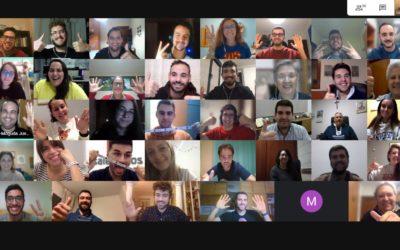 Els joves del VI Fòrum del MJS Espanya reflexionen sobre les línies futures de la Pastoral Juvenil