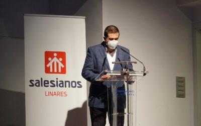 Un pregó per valorar les cinc dècades al servei de Linares