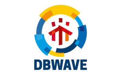 El projecte DB Wave presenta la seva nova imatge institucional