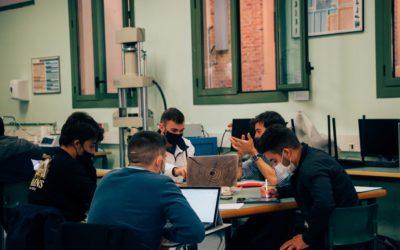 L'EUSS aposta per l'ús dels vídeos en els estudis d'enginyeria perquè poden millorar el rendiment acadèmic
