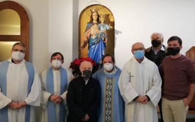 Els Salesians celebren el cinquantè aniversari de la seva presència a Jaén