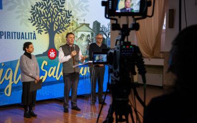 Entrenar per l'Esperança: el repte nascut de les XXXIX Jornades d'Espiritualitat de la Família Salesiana