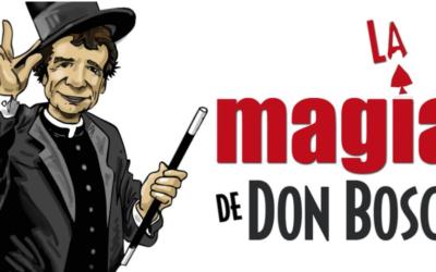 El Círculo Mágico Internacional Don Bosco llança un concurs de 'Magia con Mensaje'