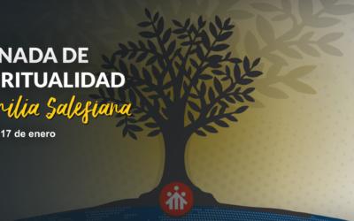 Comencen les Jornades d'Espiritualitat de la Família Salesiana 2021