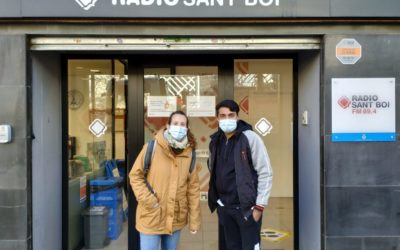 Salesians Sant Boi impulsa un Bingo per lluitar contra el racisme