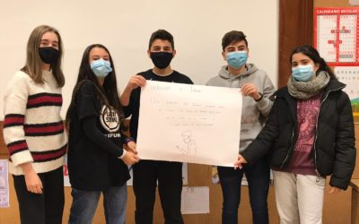 700 joves de centres juvenils salesians alcen la seva veu en els fòrums locals de participació