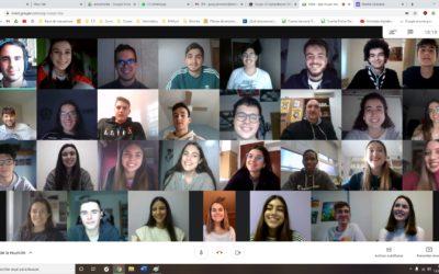 El Campobosco 2021, una trobada digital però molt personal per reflexionar i seguir creixent