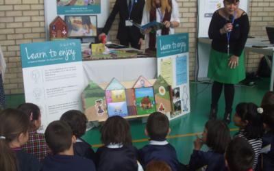 Salesians Zaragoza promou 'Mind RƷvolution', innovant en educació