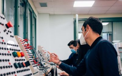 L'EUSS obté els millors resultats de satisfacció de l'alumnat graduat en tecnologies industrials entre les universitats catalanes