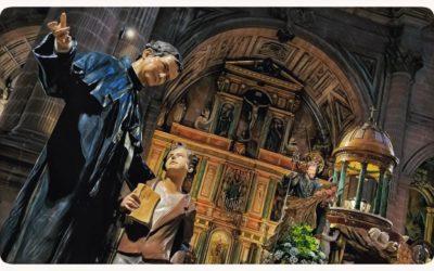 50 anys de llavor salesiana a Jaén