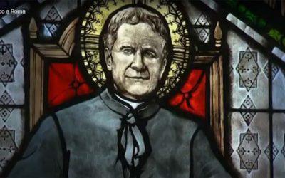 Don Bosco a la Ciutat Eterna. Una guia i un vídeo per seguir els seus passos