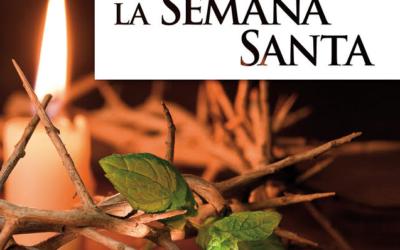 L'editorial CCS proposa novetats per a 'Pregar i celebrar la Setmana Santa'