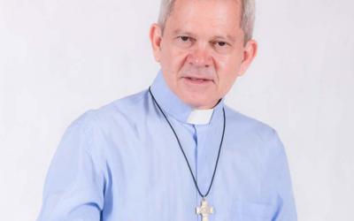 'Els educadors salesians som un gran moviment de comunicació al món!', Gildásio Mendes