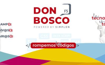 Don Bosco F5 serà la primera escola digital inclusiva a Andalusia
