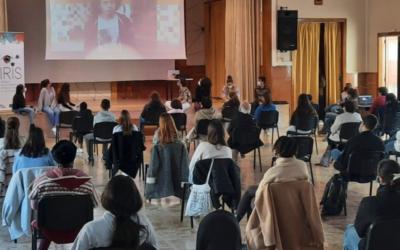 Joves contra els estereotips a Salesians Mataró