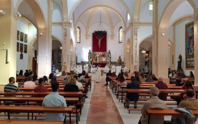 Els Salesians Cooperadors de la Província Maria Auxiliadora donen la benvinguda al nou centre local de Salesians San José del Valle
