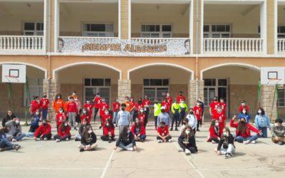 600 infants i joves «recuperen la normalitat» gràcies a l'Acampada Amics