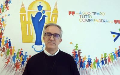 «Don Bosco ens va deixar una gran herència en la devoció a Maria Auxiliadora»