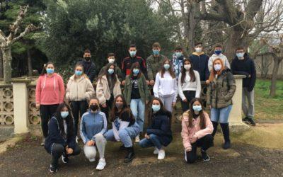 Salesians La Almunia i Salesians Alcalá de Guadaíra duen a terme 'El latido de la Tierra'
