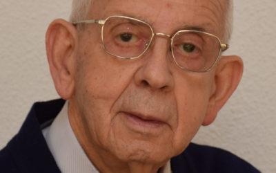 Jaime Martín Villanova, salesià coadjutor (1930-2021)