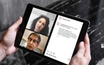 'FISAT te cuenta' presenta les Plataformes Socials de tres cases salesianes
