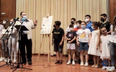 Un crit solidari sense descans: Aúpa Pozoblanco!