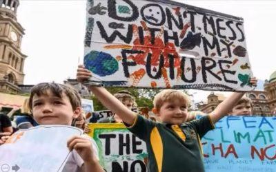 Arguments salesians per reflexionar sobre la crisi climàtica