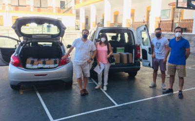 Enviats, de la 'solidaritat a la fe' des de Salesians Córdoba